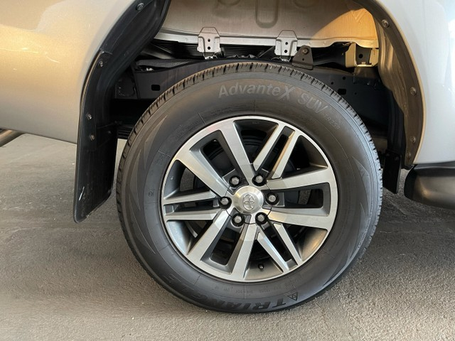 Toyota Hilux Srv Flex 4x4 2020 Garantia de Fabrica - Foto 19