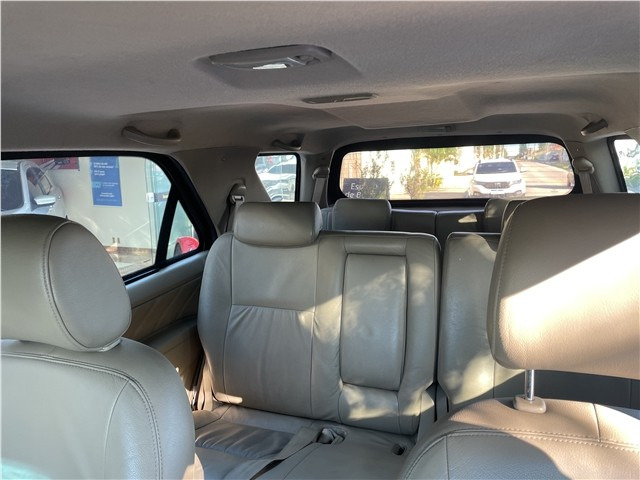 Toyota Hilux sw4 2010 4.0 srv 4x4 v6 24v gasolina 4p automático - Foto 7