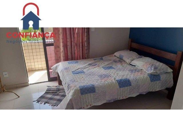 Ed. Florianópolis, 3 quartos, 2 vagas de garagem soltas, 105m², na Humaitá - Foto 7