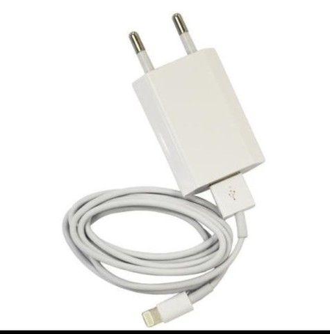 CABO E PORTA USB ORIGINAL PARA IPHONE<br><br> - Foto 3