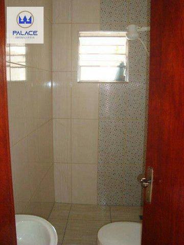 Casa com 3 dormitórios à venda, 200 m² por R$ 470.000,00 - Jd São Pedro - São Pedro/SP - Foto 11