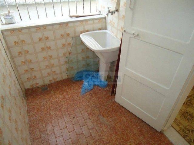 Apartamento com 2 dormitórios para alugar, 76 m² por R$ 1.300,00/mês - Icaraí - Niterói/RJ - Foto 10