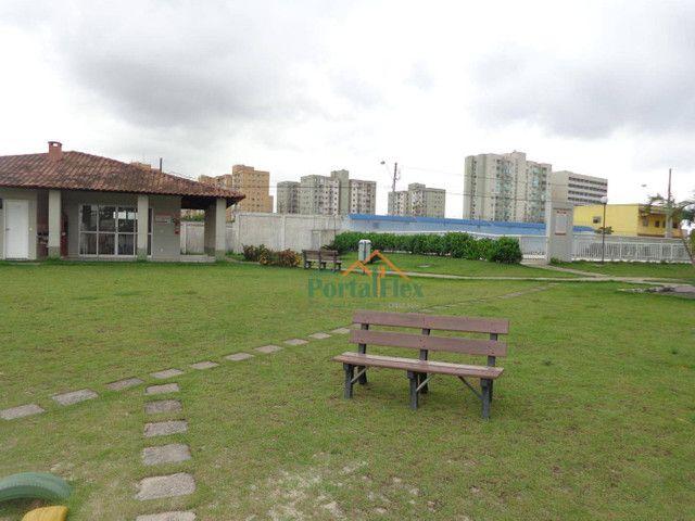 Apartamento com 3 dormitórios à venda, 76 m² por R$ 290.000,00 - Morada de Laranjeiras - S - Foto 15