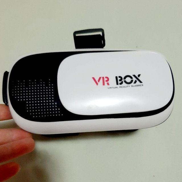 Óculos de realidade virtual 2un - em Cianorte PR  - Foto 2