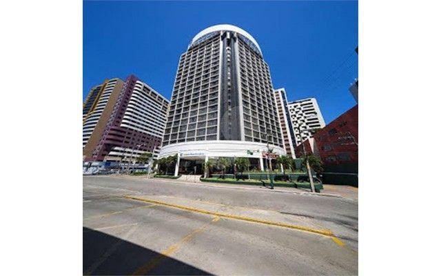 Apartamento à venda com 1 dormitórios em Meireles, Fortaleza cod:REO538234 - Foto 3