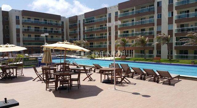 Apartamento frente mar Na Praia do Futuro (TR47955) MKT - Foto 5