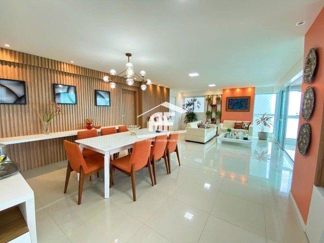 Apartamento Alto padrão com vista para o mar - Edifício Green Village - Foto 4