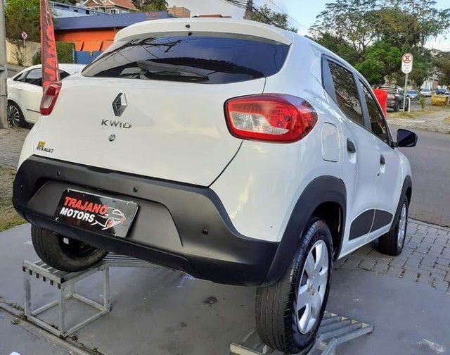Renault KWID ZEN 10MT - Foto 5