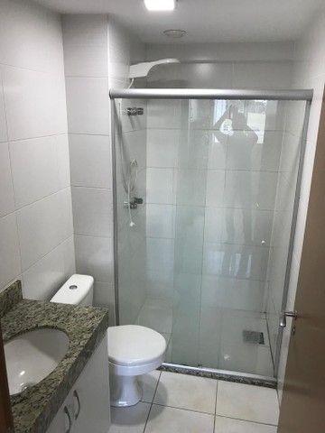 Apartamento de 1 quarto em águas claras, com Armarios, lazer, piscina e garagem - Foto 3