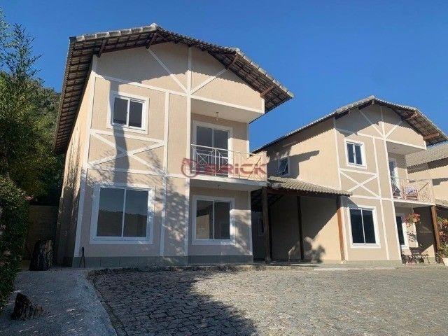 Casa à venda, 4 quartos, 1 suíte, 2 vagas, VARGEM GRANDE - Teresópolis/RJ - Foto 2