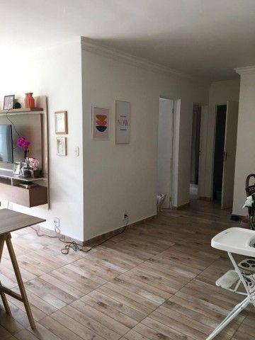 Vendo excelente apartamento no Condomínio Barramar - Foto 7