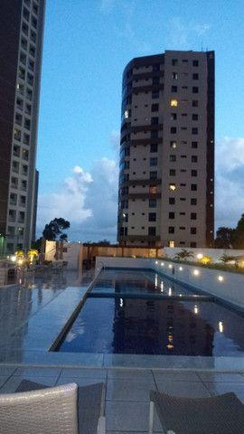 Apartamento no Miramar Nobre, Andar alto vista definitiva e Área de Lazer completa! - Foto 15