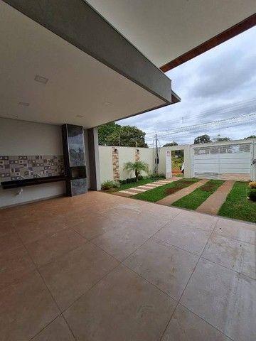 Lindíssima Casa No Rita Vieira - Foto 4