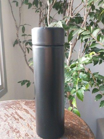 Garrafa térmica de LED - Foto 2