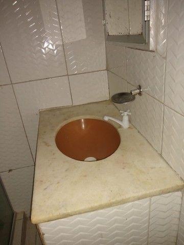 Alugo aluguel imóvel casa amarela 980,00 - Foto 8