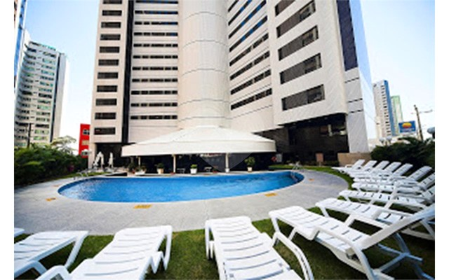Apartamento à venda com 1 dormitórios em Meireles, Fortaleza cod:REO538234 - Foto 7