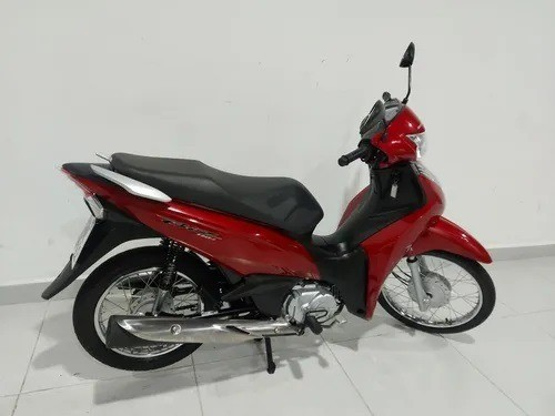 Honda Biz 2021 - Foto 3