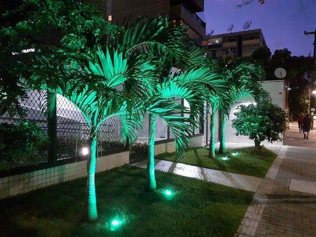 Apartamento de 1 Quarto Mobiliado na Av.Beira Rio no Bairro da Torre - Foto 20