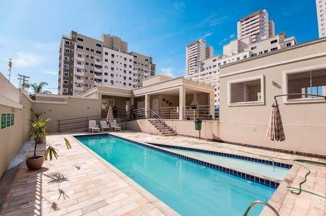 Lindo Apartamento cobertura eco Ville caldas novas, Goiânia-GO! - Foto 3