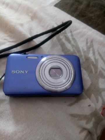 Camera digital.sony