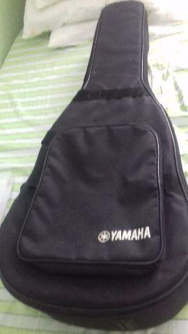 Case p/Violão elétrico yamaha