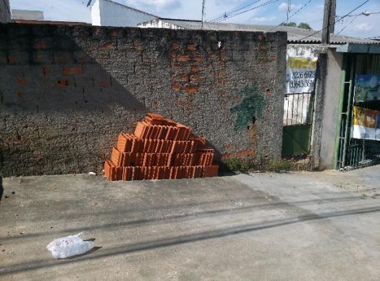 Terreno em Avenida (comercial)Olinda Aires Paulete 92 6m X 21m Paineiras