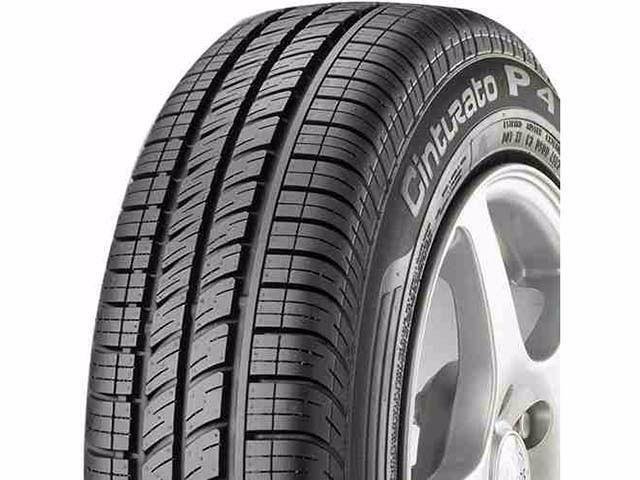 Pneu novo 175/65R14 Pirelli Cinturato P4(palio,fiesta,ka,fox)