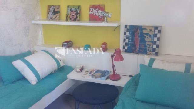 Apartamento, Barro Vermelho, Vitória-ES - Foto 7