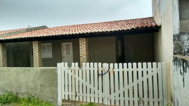 Casa de veraneio na praia do coqueiro