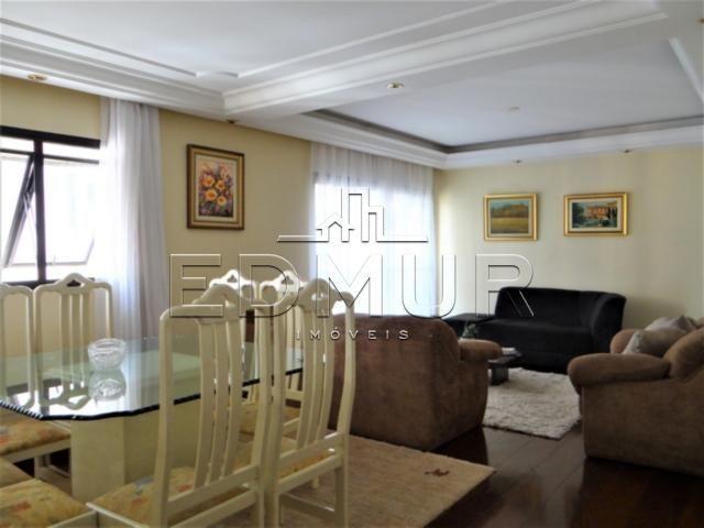Apartamento para alugar com 4 dormitórios em Jardim bela vista, Santo andré cod:15991 - Foto 4