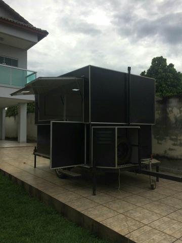 Fábrica de trailer em aparecida de goiania - Foto 3
