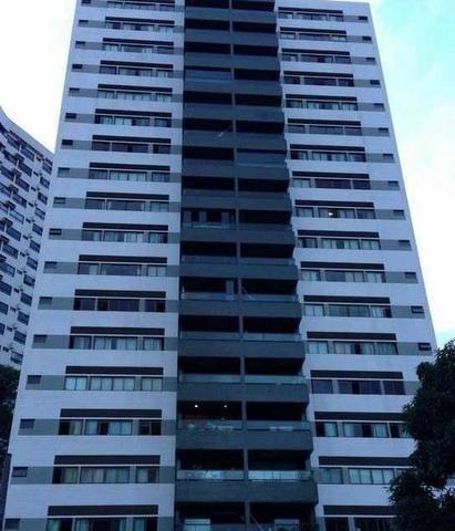 Alto luxo, poço da panela, semi novo, alto, 4 quartos, 2 suites, 150m2