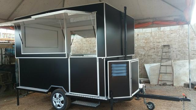 Fábrica de trailer em aparecida de goiania - Foto 2