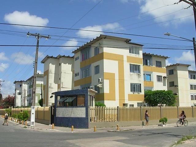 Apartamento Arnon de Melo