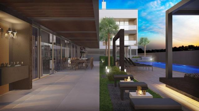 Apartamento com 2 dormitórios à venda por r$ 1.412.500 - novo campeche - florianópolis/sc - Foto 7