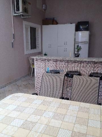 Casa residencial à venda, jardim altos de santana ii, jacareí. - Foto 14
