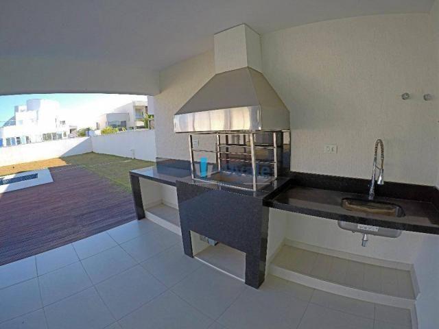 Casa condomínio alto padrão à venda, serimbura, urbanova, são josé dos campos-sp - Foto 19
