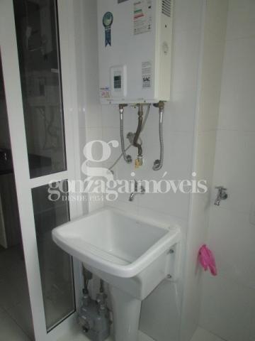 Apartamento à venda com 3 dormitórios em Agua verde, Curitiba cod:397 - Foto 17