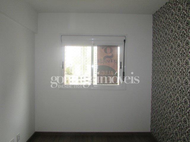Apartamento à venda com 3 dormitórios em Agua verde, Curitiba cod:397 - Foto 6