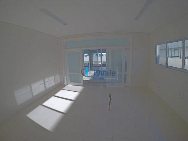 Casa condomínio alto padrão à venda, serimbura, urbanova, são josé dos campos-sp - Foto 17