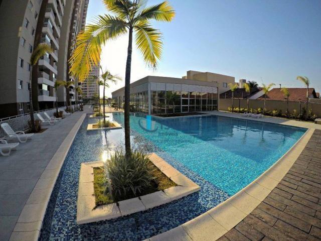 Apartamento com 3 dormitórios à venda, 122 m² por r$ 750.000 - jardim das indústrias - são - Foto 8