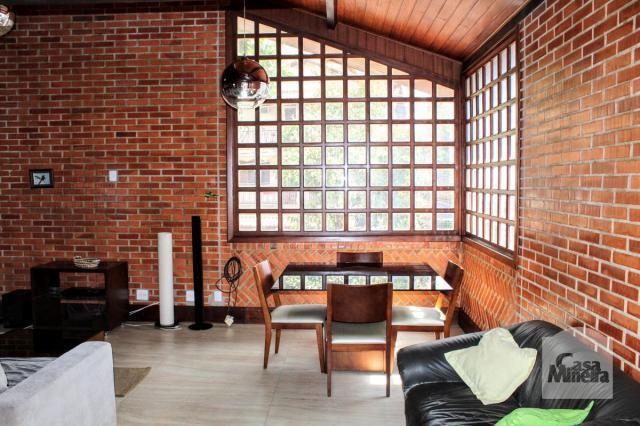 Casa à venda com 4 dormitórios em Minas brasil, Belo horizonte cod:245942 - Foto 6