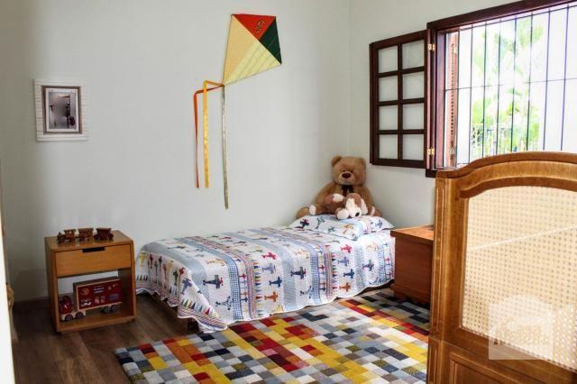 Casa à venda com 4 dormitórios em Minas brasil, Belo horizonte cod:245942 - Foto 13
