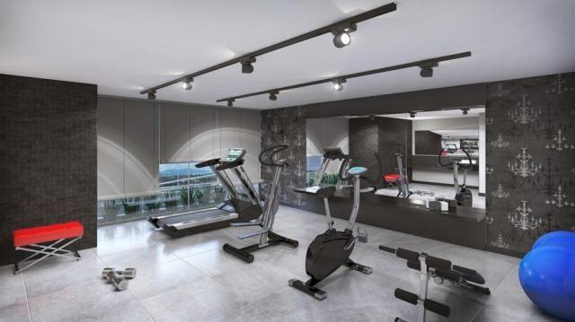 Apartamento com 2 dormitórios à venda por r$ 1.412.500 - novo campeche - florianópolis/sc - Foto 4