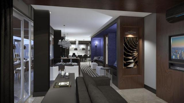 Apartamento com 2 dormitórios à venda por r$ 1.412.500 - novo campeche - florianópolis/sc - Foto 5