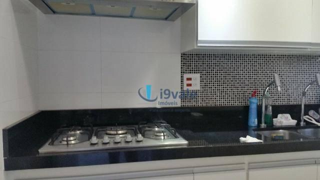 Casa com 4 dormitórios à venda, 132 m² por r$ 730.000 - loteamento villa branca - jacareí/ - Foto 7