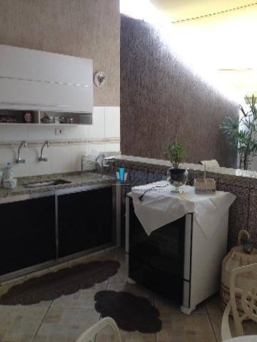 Casa residencial à venda, jardim altos de santana ii, jacareí. - Foto 16