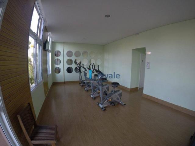 Apartamento com 3 dormitórios à venda, 122 m² por r$ 750.000 - jardim das indústrias - são - Foto 17