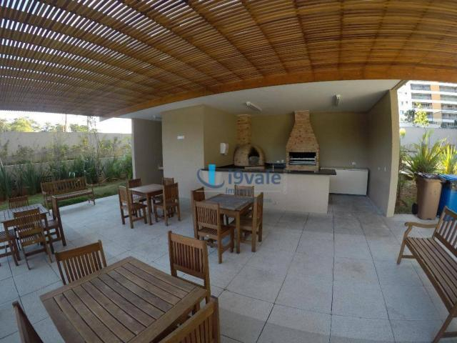 Apartamento com 3 dormitórios à venda, 122 m² por r$ 750.000 - jardim das indústrias - são - Foto 14