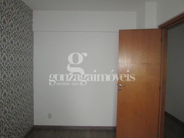 Apartamento à venda com 3 dormitórios em Agua verde, Curitiba cod:397 - Foto 7